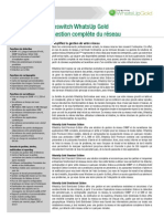 WUG-Core-DS-FrenchA4.pdf