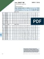 6V Flame Proof Motors_Enclosed_IC411_AMD R IIB_1500rpm