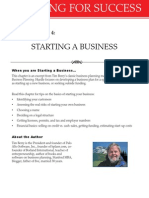 Start a Business Guide
