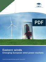 Eastern Winds Emerging Markets