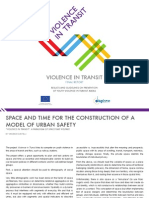 Final Report - Violence in Transit