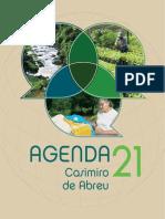 Agenda 21 Publicada Casimiro de Abreu 0