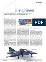 AA V5 I3 Tracking Jet Engines