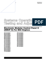 EMCP II FOR MUI