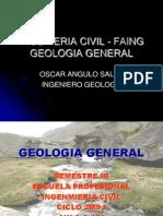 Geologia General 1