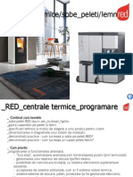 Centrale Termice RED Ro2012