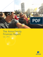 The Aviva Family Finances Report July 2013