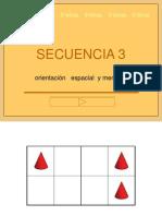 Secuencia 3