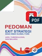 Pedoman Exit Strategi