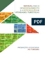 Manual de Integracao Da Producao Associada Ao Turismo