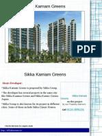 Sikka Karnam Greens Greater Noida