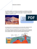 Exposicion de Geologia de Minas