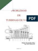 Problemas Turbinas de turbinas de vapor