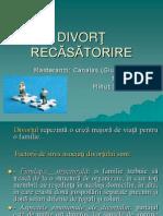 DIVORŢ (1)