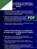 9- SESMT AtribuiçSes