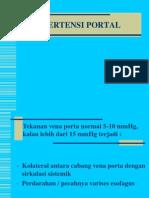 Hipertensi Portal