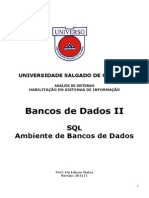 Banco de Dados-Apostila20111