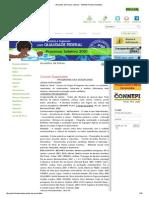 Assuntos Da Prova _ Selecao - Instituto Federal Da Bahia