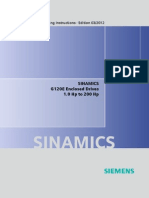 Sinamics g120e Oper Manual 032012