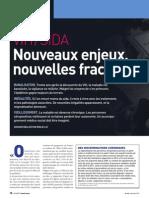 VIH-SIDA - Nouveaux Enjeux, Nouvelles Fractures