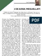 Batna Info Juillet 2009
