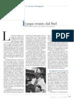 Il Regno Entrevista a Scannone La teología de Francisco