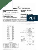 Intel 8275 CRTC