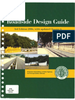 Roadside Design Guide