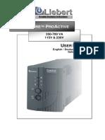 PSA User Manual