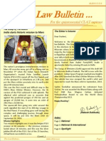 Abhyaas Law Bulletin - December 2013