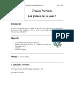 PDF TP - Primaire - Phase de La Lune