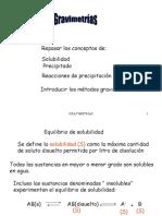 gravimetria ca02-03