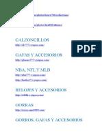 Catalogos Pablo