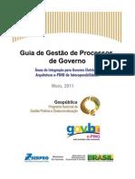 Guia de Gestao de Processos de Governo