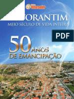 Revista Da Gazeta_2013_ Votorantim Meio Seculo de Vida Inteira