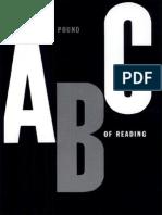 ABC of Reading (Ezra Pound)