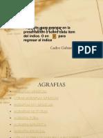 agrafias-100815103037-phpapp02