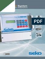 Flowmeters UK 051