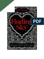 Finding Sky- Joss Stirling