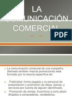 LA COMUNICACIÓN COMERCIAL