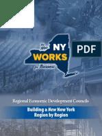 Regional Council Guidebook 2013