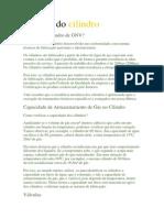 Manual Do Cilindro