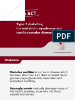Type 2 Diab.metabolic Syndrome