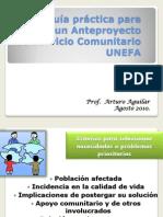 Guia de Anteproyecto Xxjunio2011