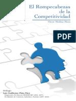 El Rompecabezas de La Competitividad iPad