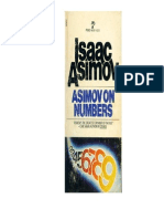Asimov on Numbers - Isaac Asimov.pdf