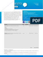 Sitio Web Fisio