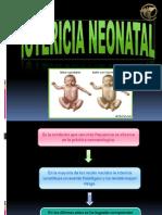 10. Ictericia Neonatal