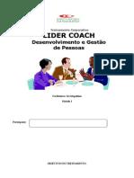 Apostila Lider Coach (Company)