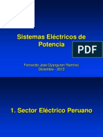 Curso Sistemas Eléctricos de Potencia (Nov 2013)A